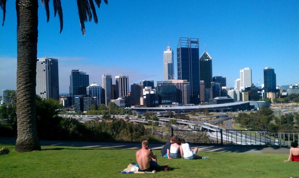 Perth – Western Australia