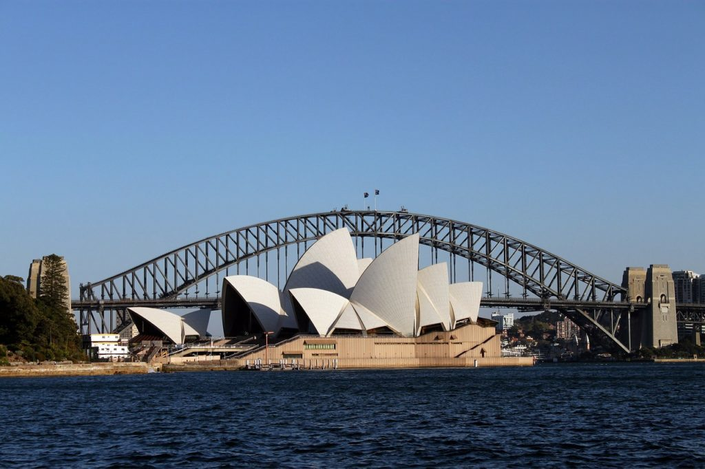 Sydney – Australia